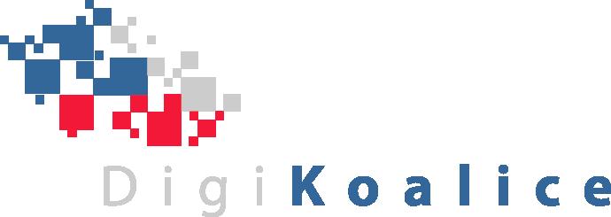 DIGIKOALICE logo